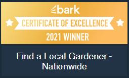 Bark Gold Award 2021